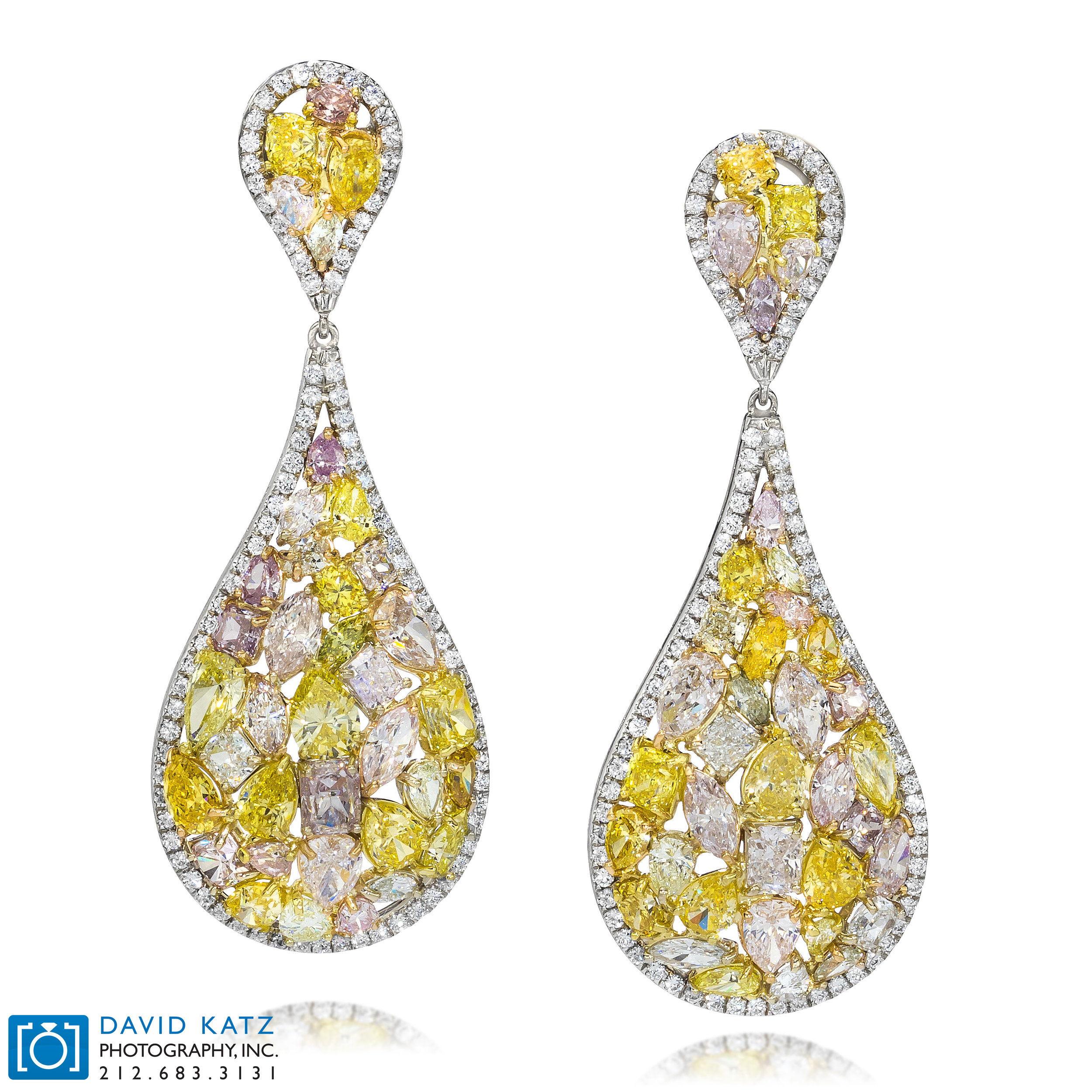 Mixed Cut Colored Diamond Earrings_NEWLOGO.jpg
