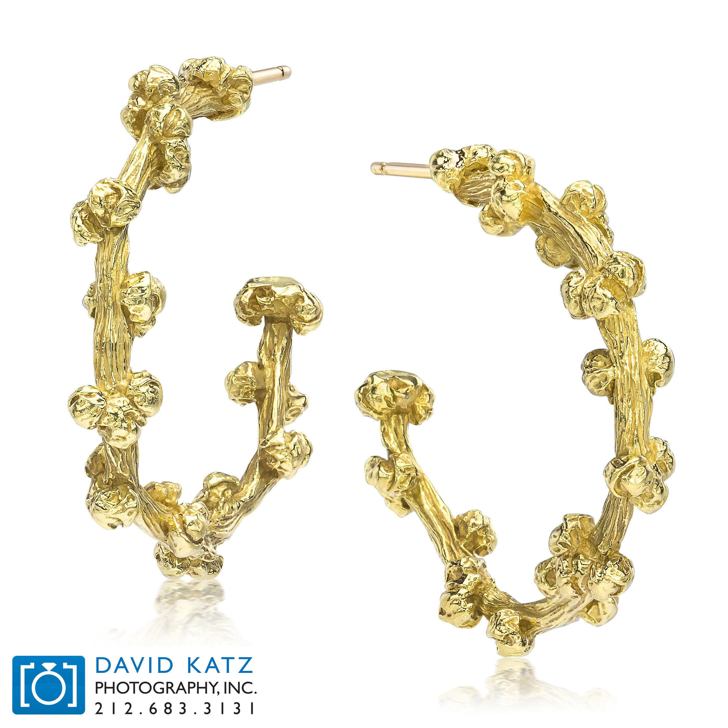 Palm Berries Yellow Gold Earrings_NEWLOGO.jpg