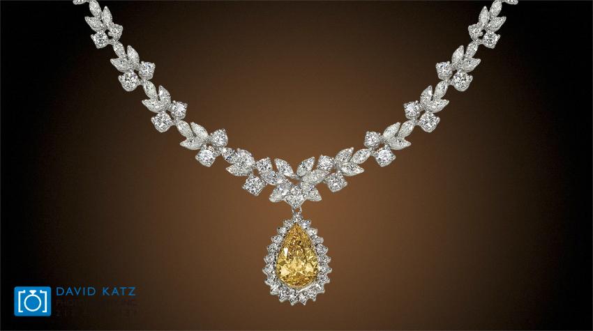 Yellow Diamond Pear necklace.jpg