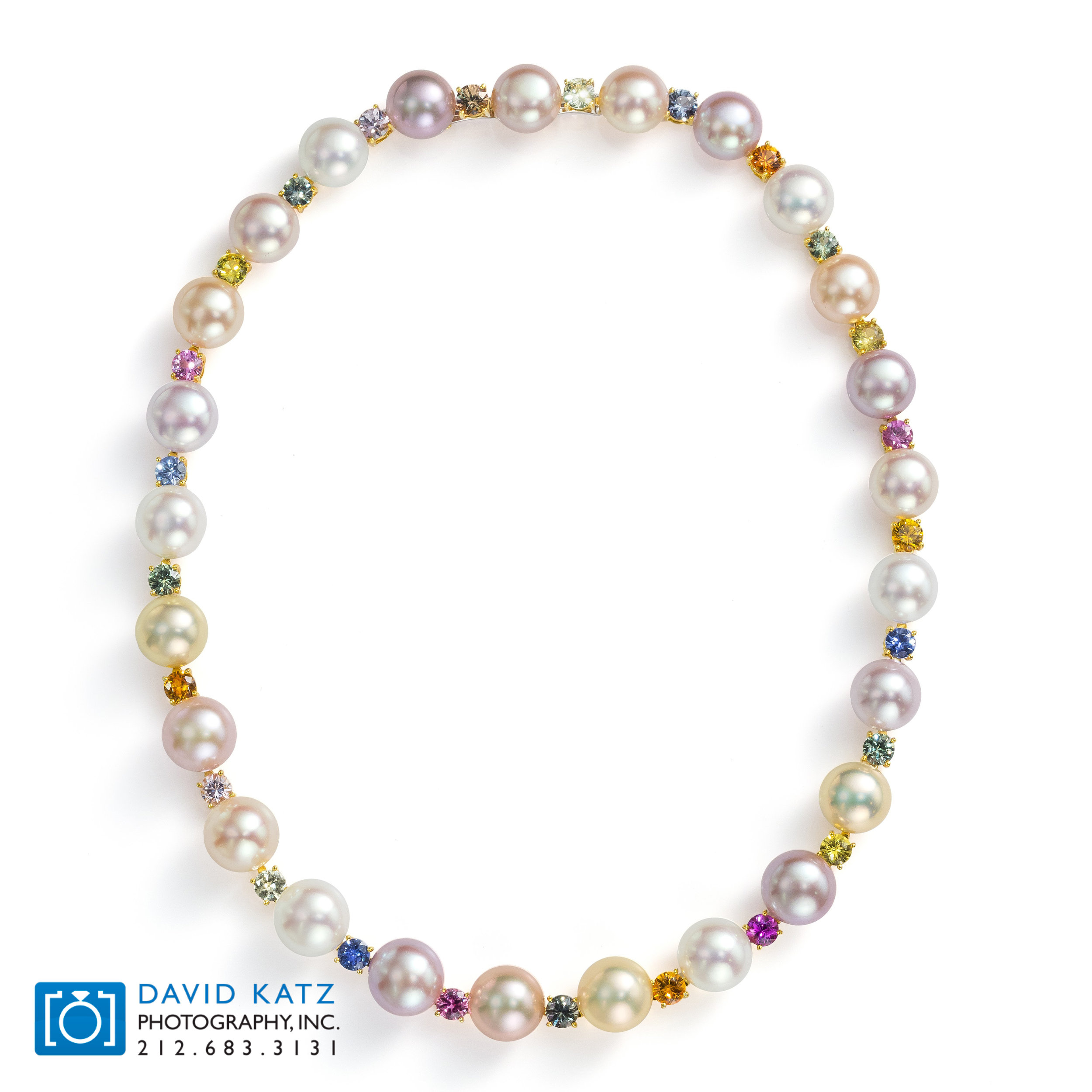 Multi Color Pearl Necklace.jpg