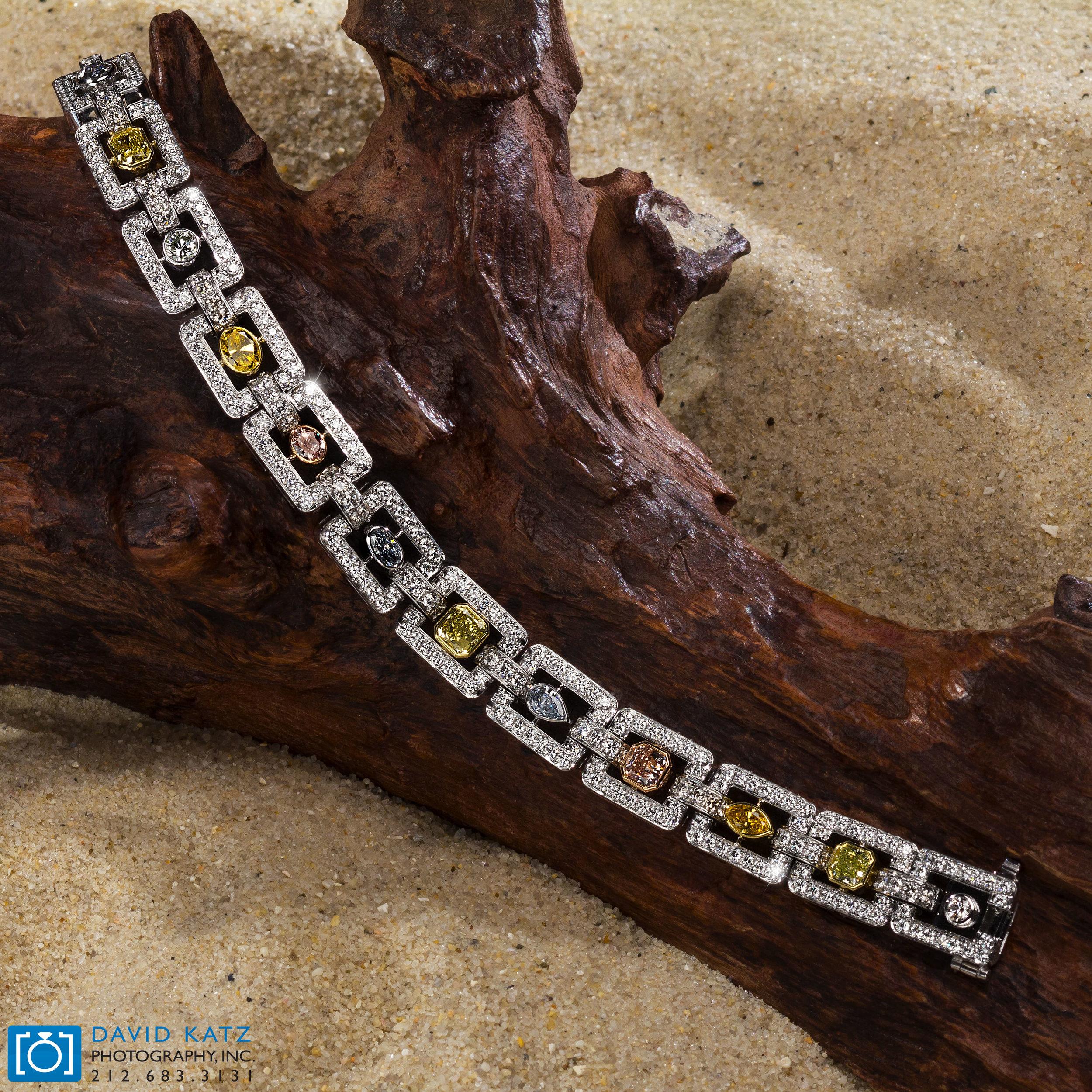 B5611 Colored Diamond Bracelet on Branch cropped_NEWLOGO.jpg