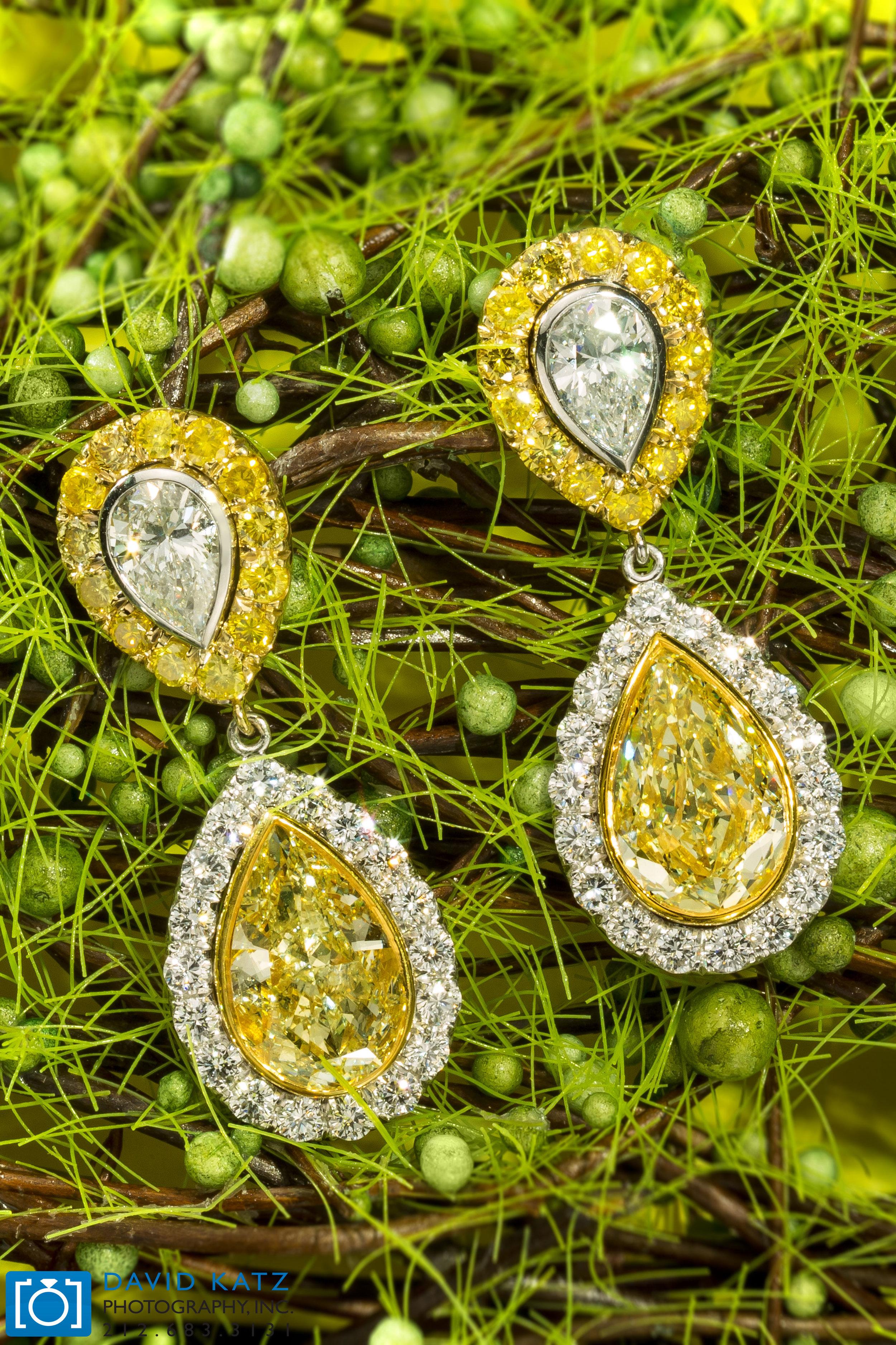 Yelloow and White Diamond Earrings_NEWLOGO.jpg
