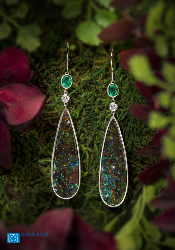 E6671WOP Opal And Emerald Earrings Lifestyle-2.jpg