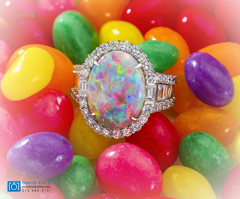 Jelly Bean Opal Ring Lifestyle with Vinget-2.jpg