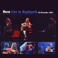Live in Reykjavik - 2003