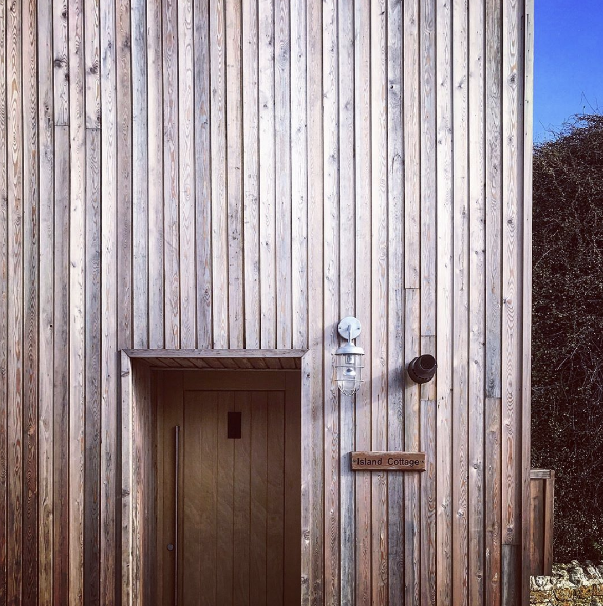 Paul Cashin Architects / Island Cottage, Sidlesham, West Sussex Nears Completion