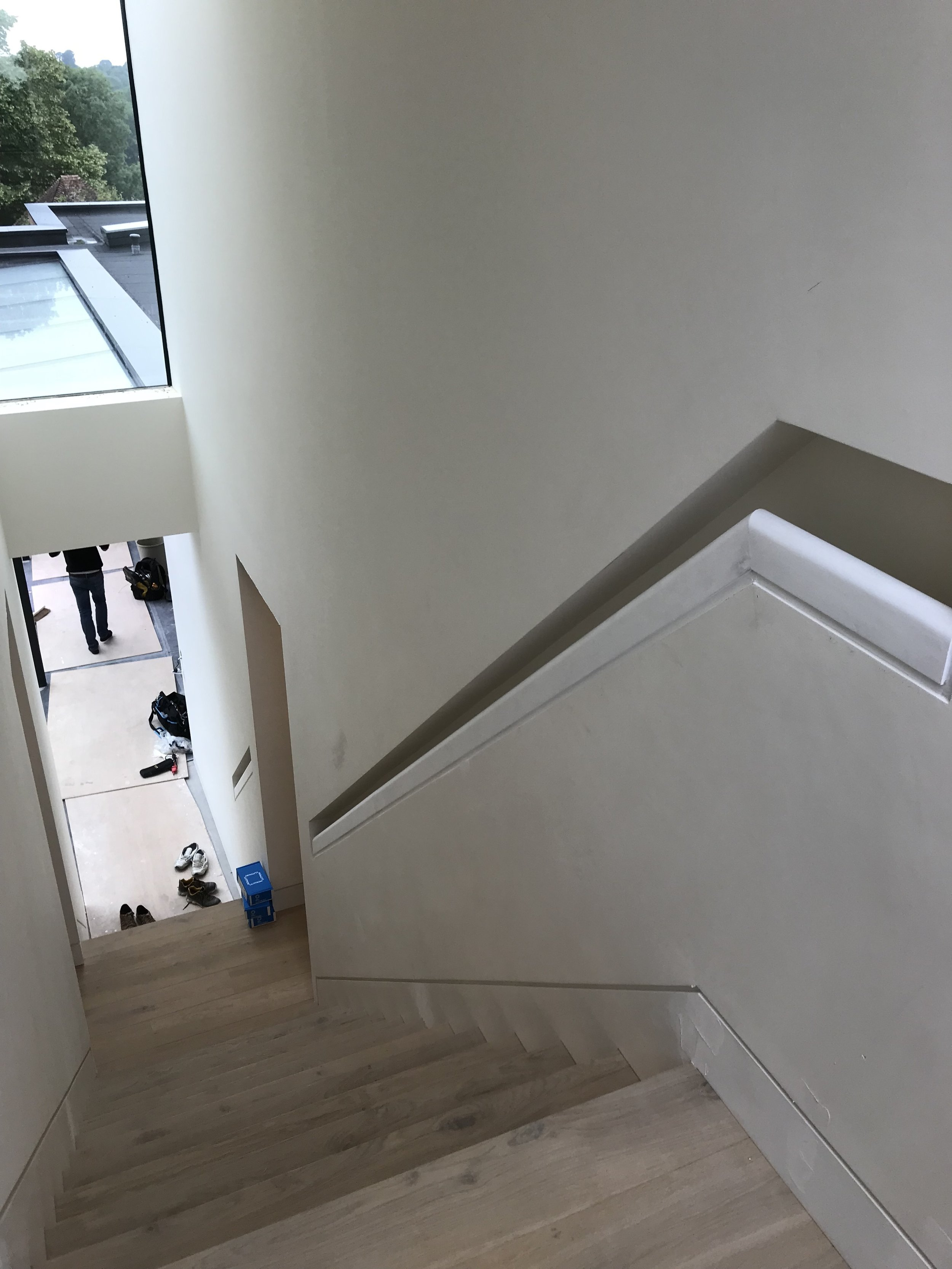 Paul Cashin Architects / Herdsman's Cottage