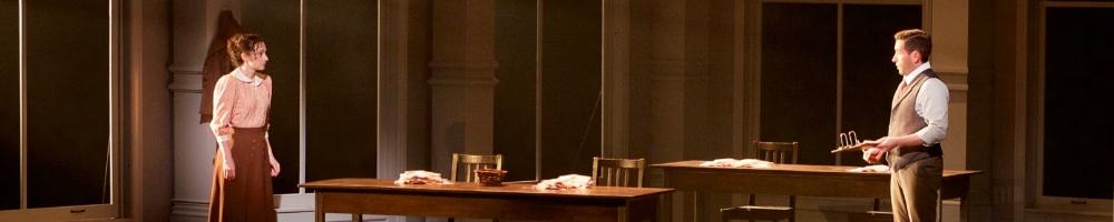 TRIANGLE   TheatreWorks