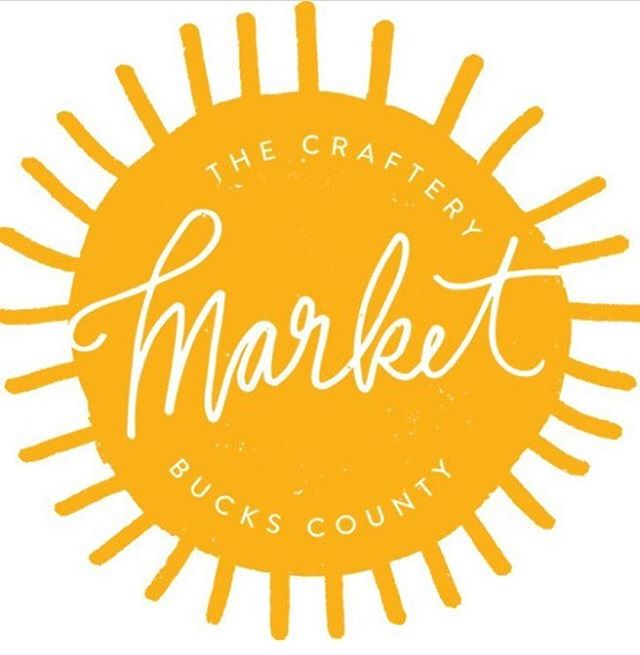 You can find me this evening at @taborafarms from 4-9pm. It's a free shopping event hosted by @thecrafterypa 🌞