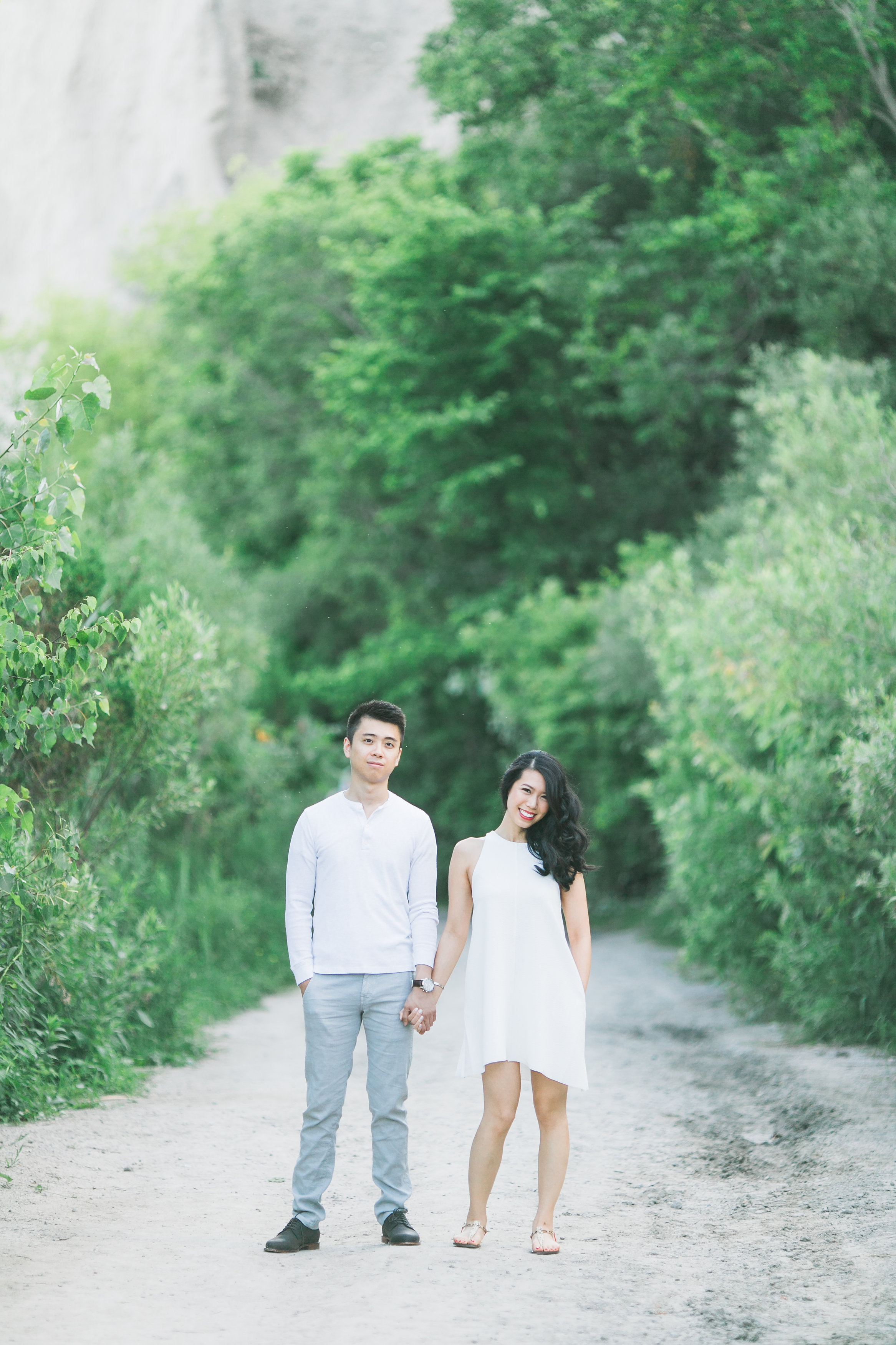 Phoebe Lo Events Toronto Wedding - Scarbourough Bluffs Bohemian Beach Engagement 009.jpg