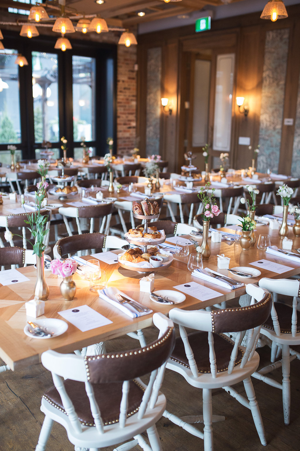 Phoebe Lo Events Toronto Wedding - Distillery District Cluny Bistro French Parisian Party 015.jpg