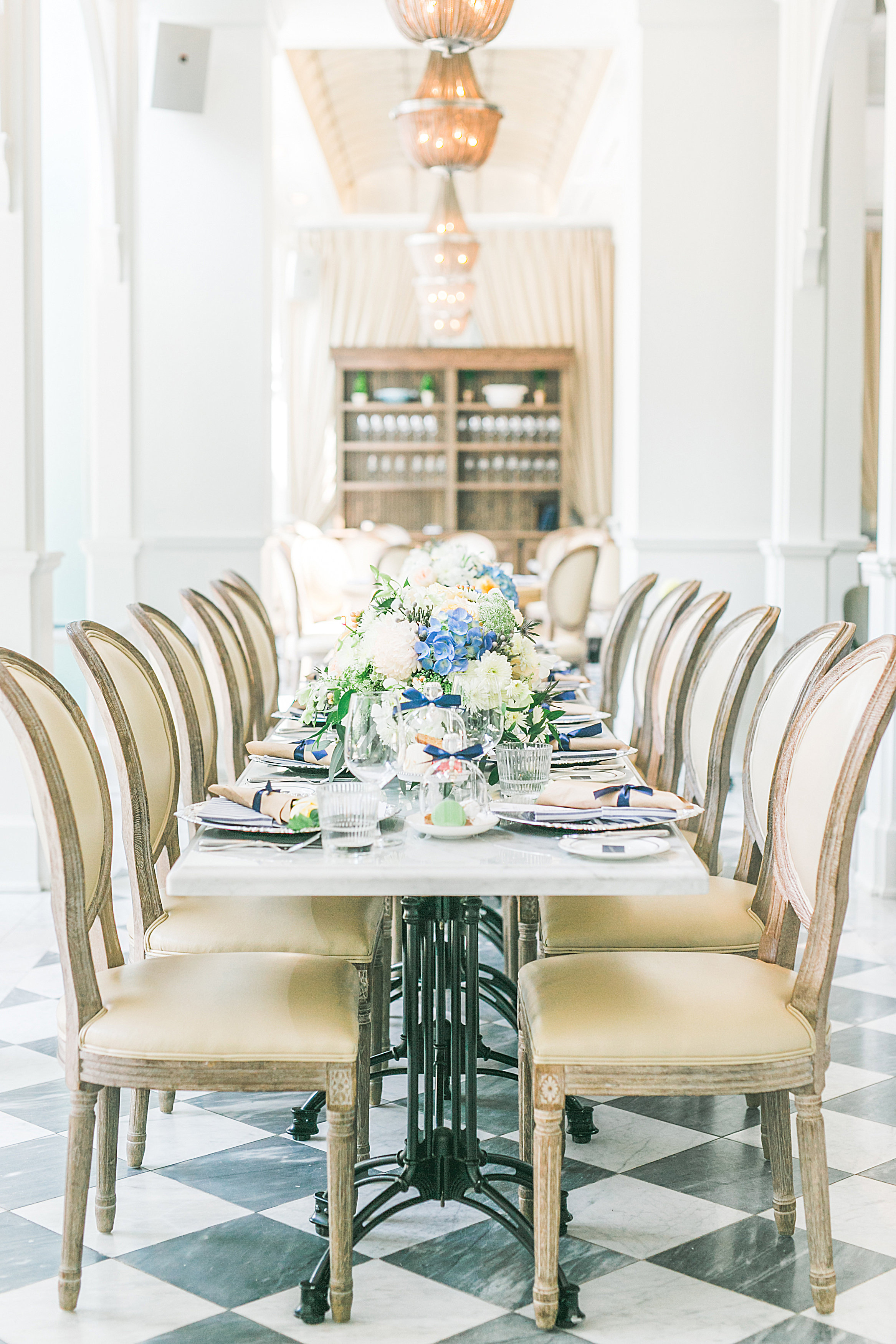 Phoebe Lo Events Toronto Wedding - Colette Cafe The Chase Hospitality Group Parisian Bridal Shower 001.jpg