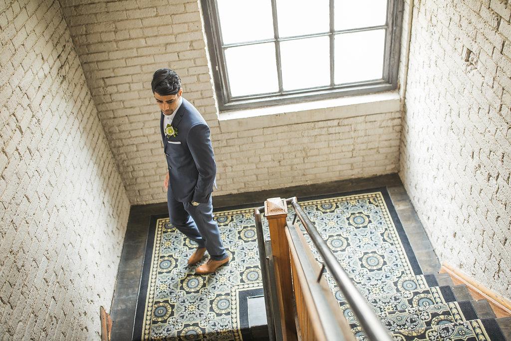 Phoebe Lo Events Toronto Wedding - Storys Building Urban Loft Paper Inspired Wedding 003.jpg
