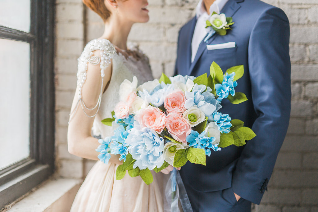 Phoebe Lo Events Toronto Wedding - Storys Building Urban Loft Paper Inspired Wedding 004.jpg