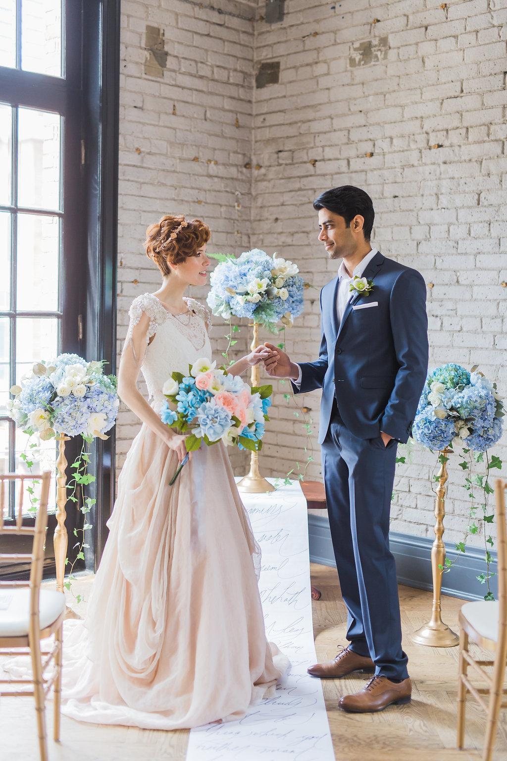 Phoebe Lo Events Toronto Wedding - Storys Building Urban Loft Paper Inspired Wedding 008.jpg