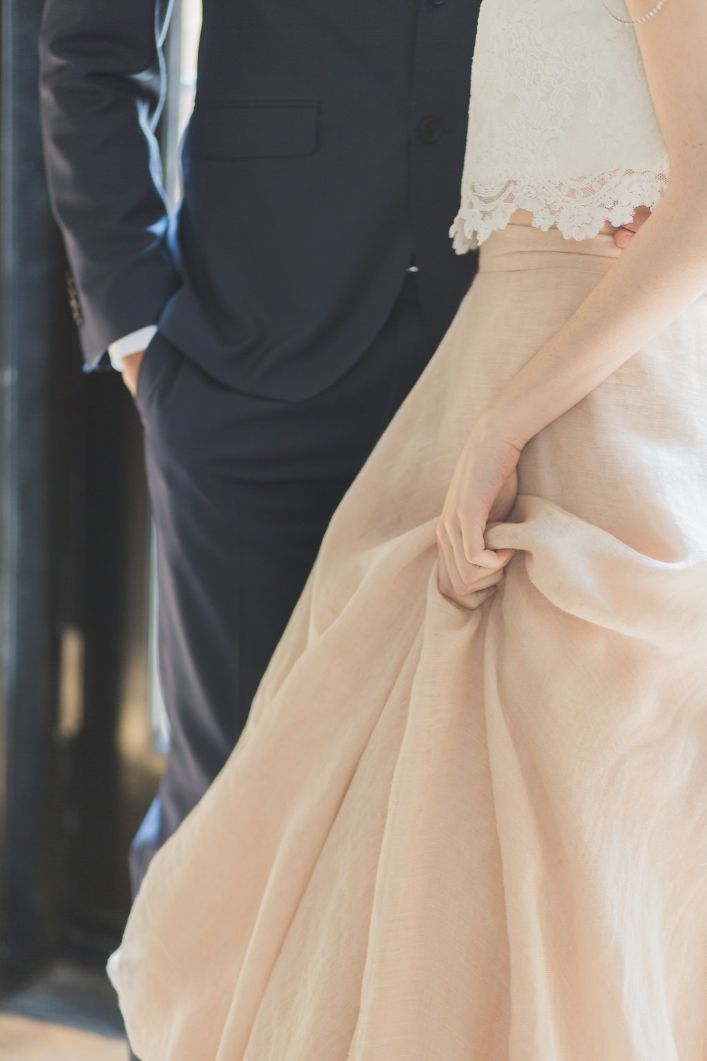 Phoebe Lo Events Toronto Wedding - Storys Building Urban Loft Paper Inspired Wedding 016.jpg
