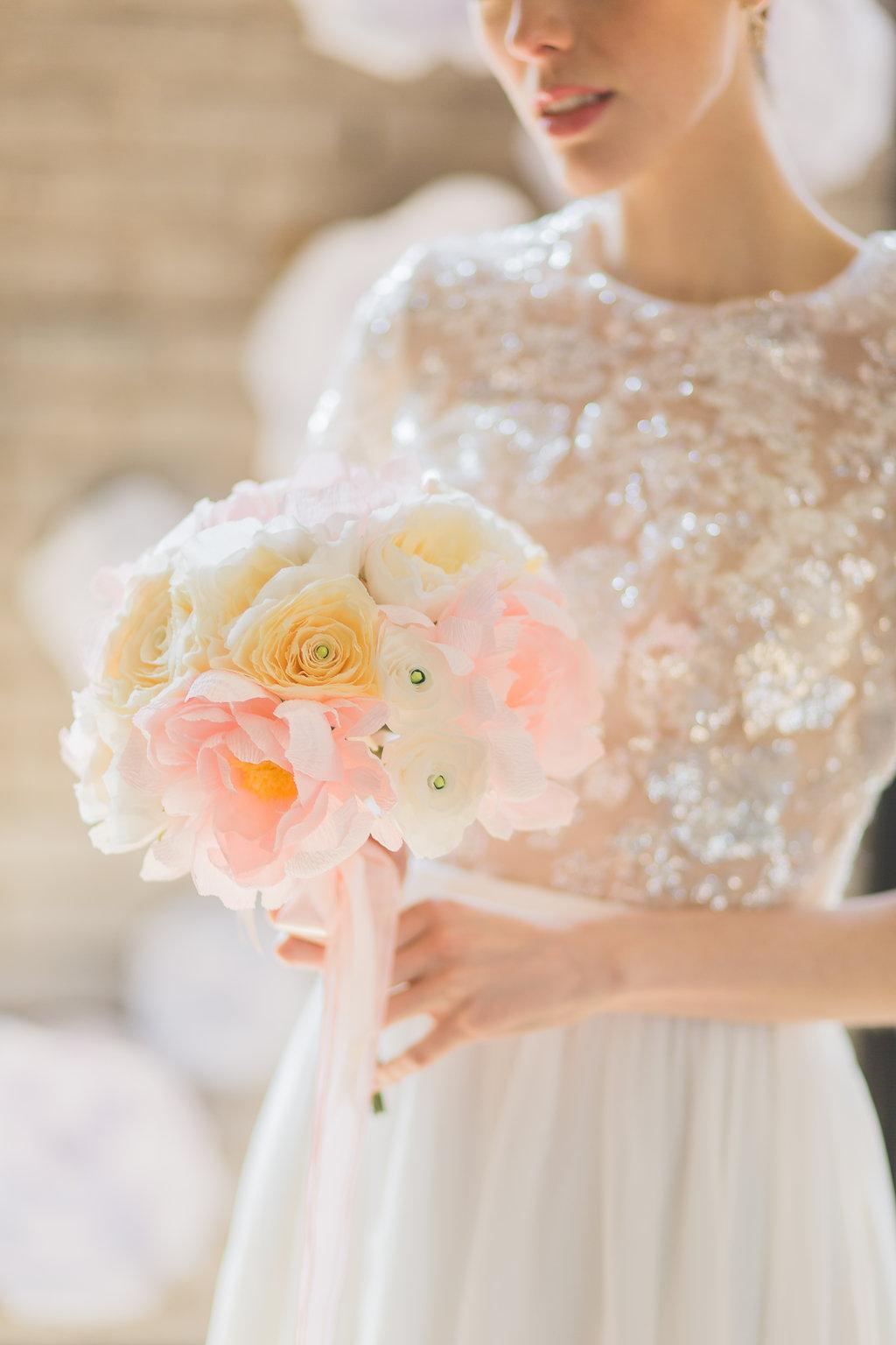Phoebe Lo Events Toronto Wedding - Storys Building Urban Loft Paper Inspired Wedding 028.jpg