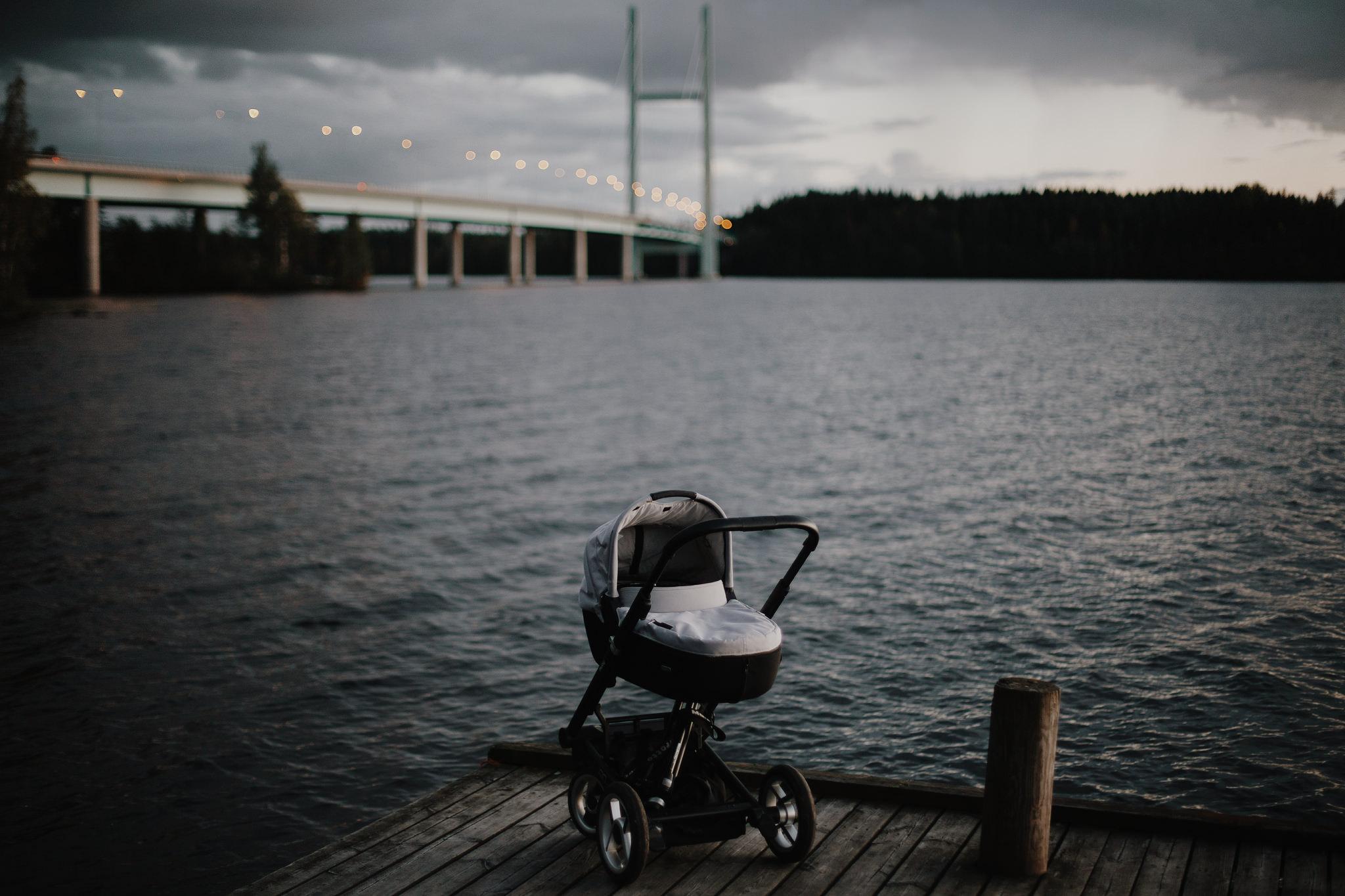 Heinola, Finland, September 2015