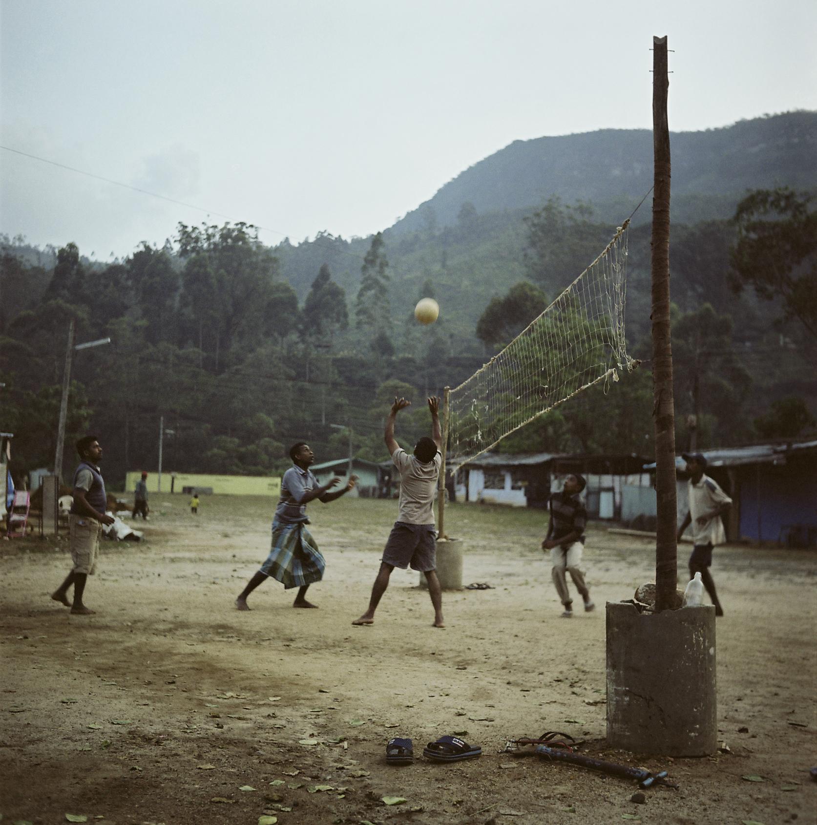 Sri Lanka, December 2006