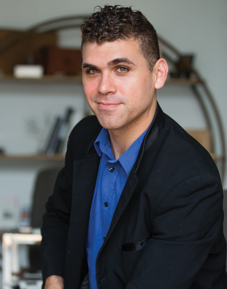Justin Hinojosa