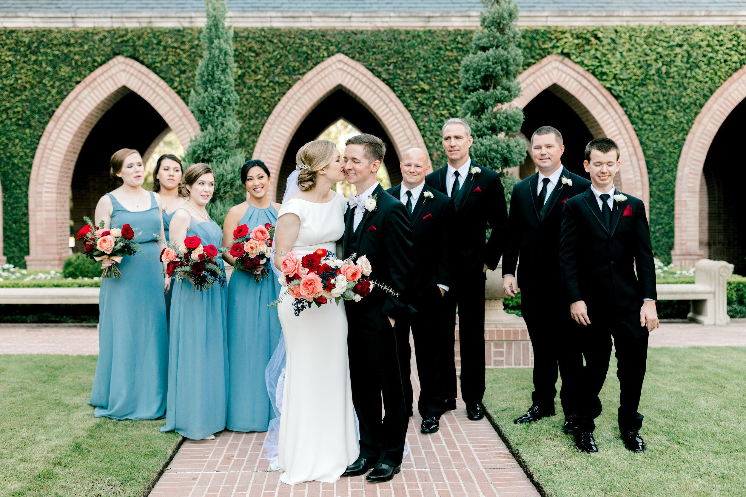 Houston Wedding Planner Piper & Muse
