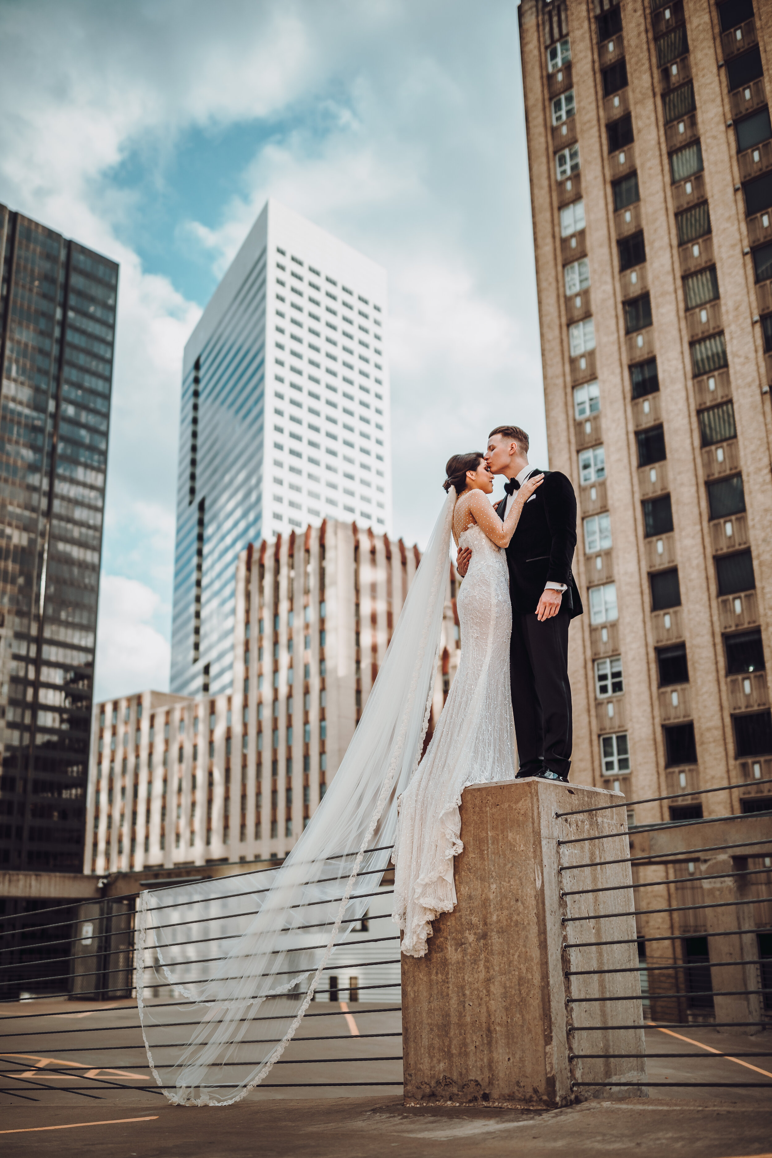 Houston Wedding Planner Piper & Muse