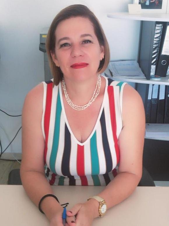 Carina B. Bittencourt  CRP-SC 12/01528