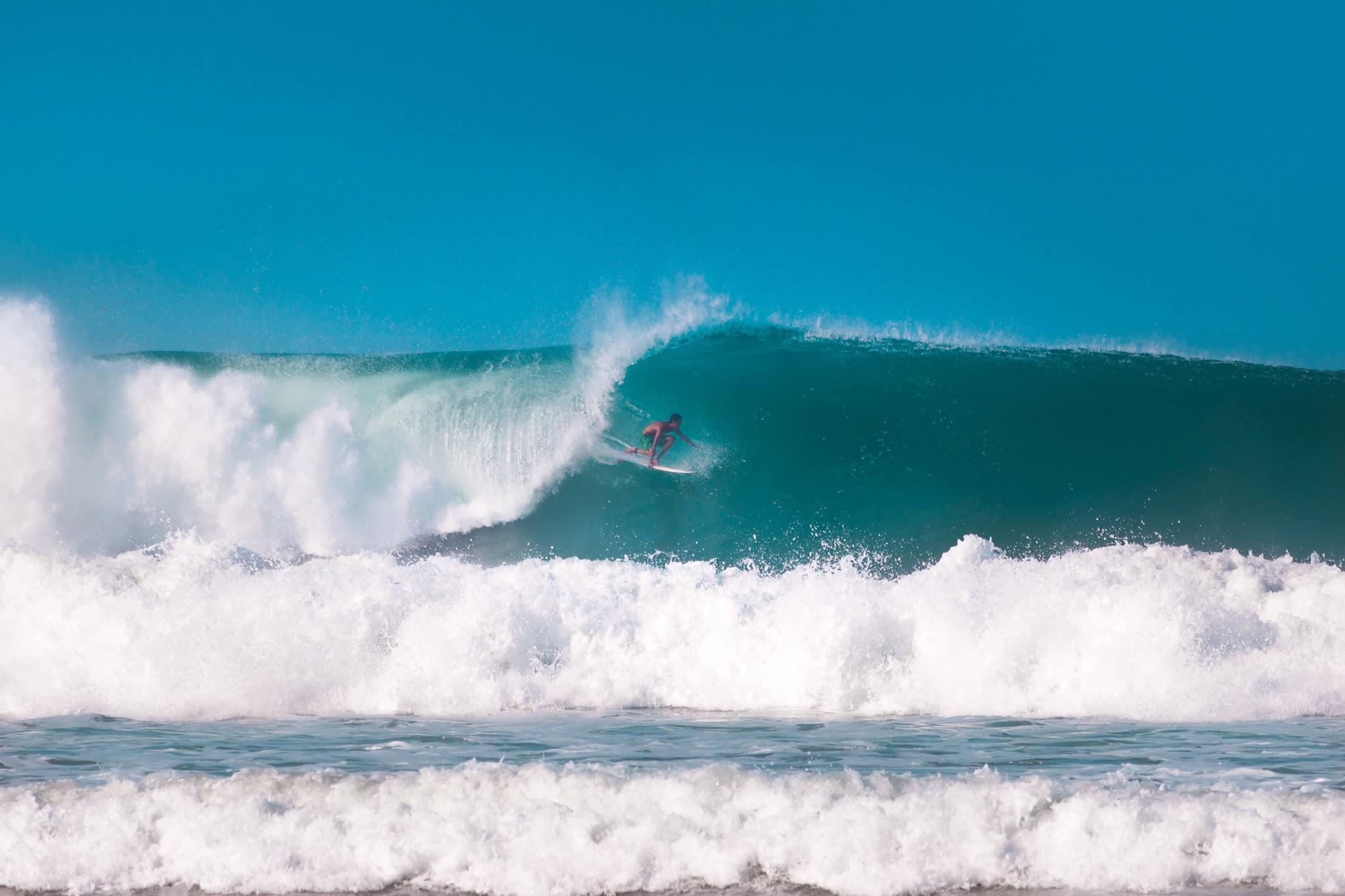 Playa HermosaCosta Rica -
