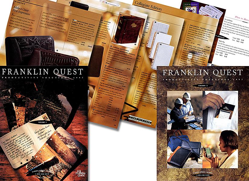 Product Brochures - 1997