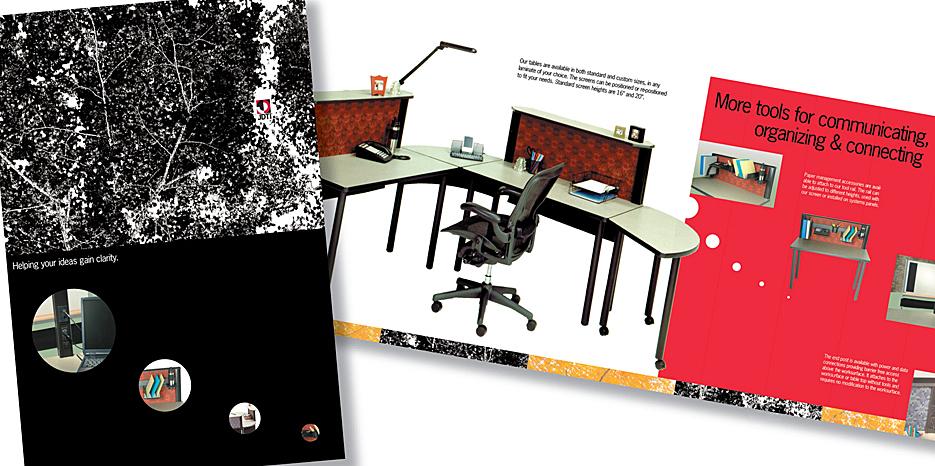 Product Brochure - 2005