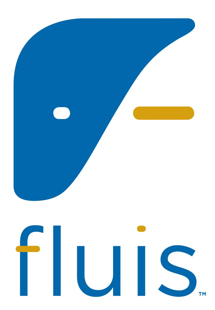 Fluis Logo - 2004
