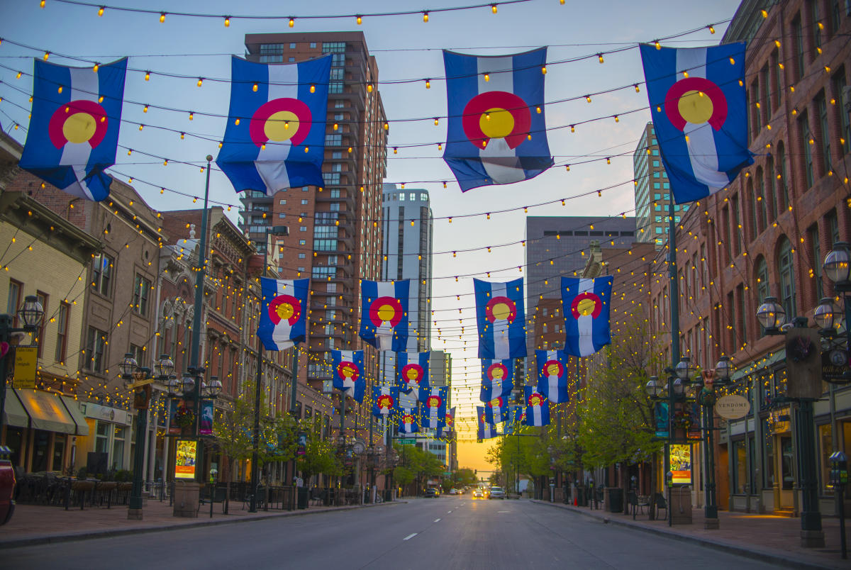Colorado vehicle tint laws -