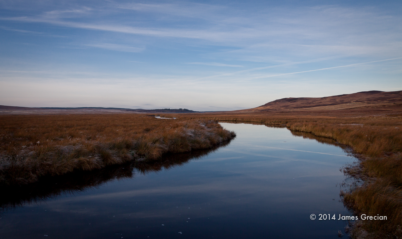 Loch Callum flows.jpg