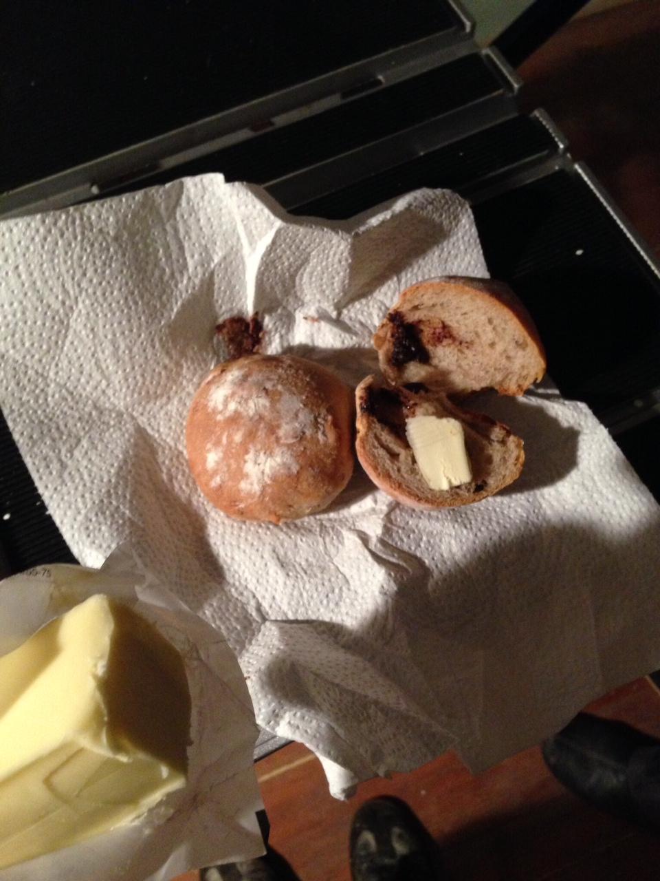 Farm Fresh Bread