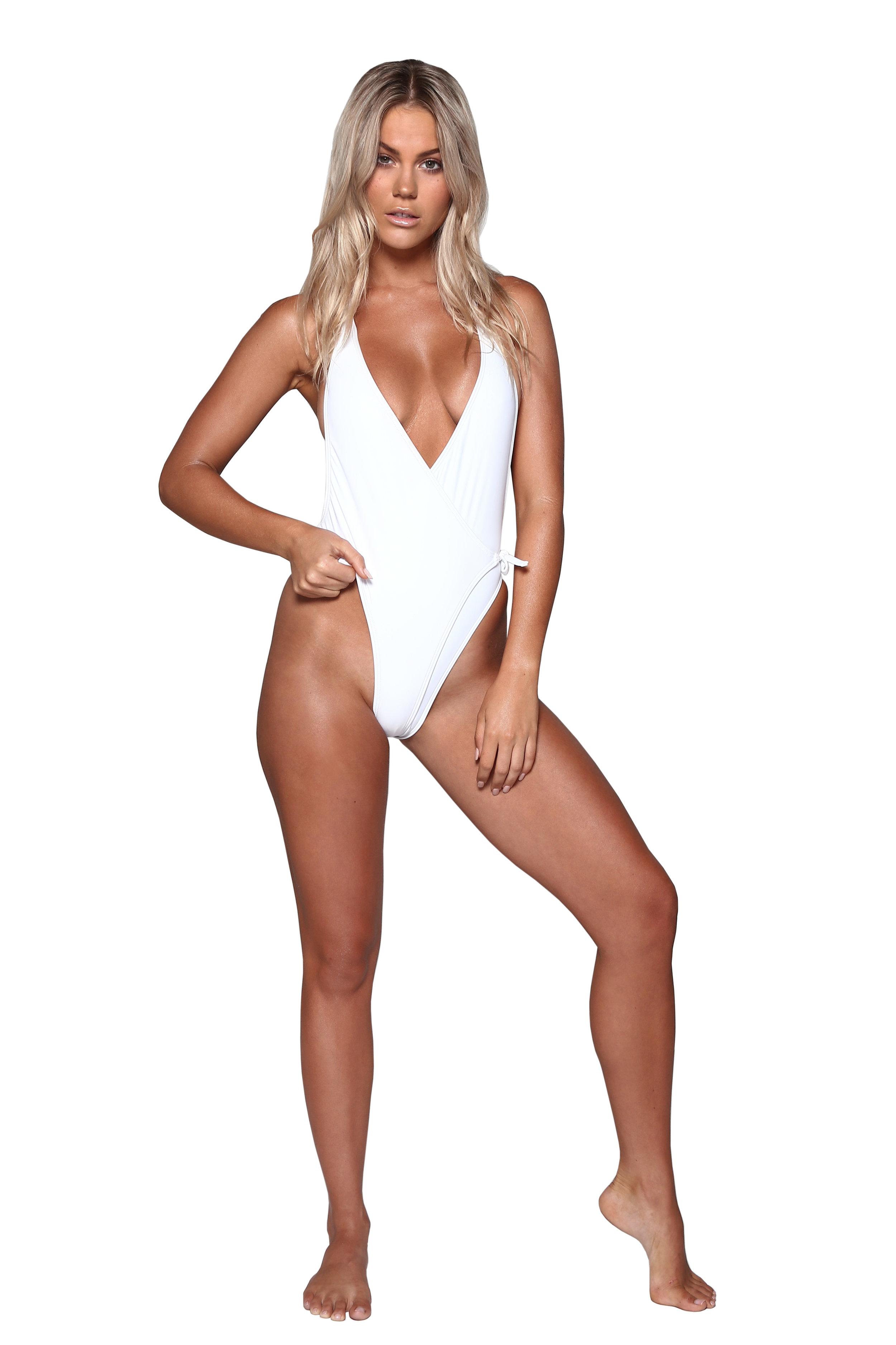 The Naomi in White