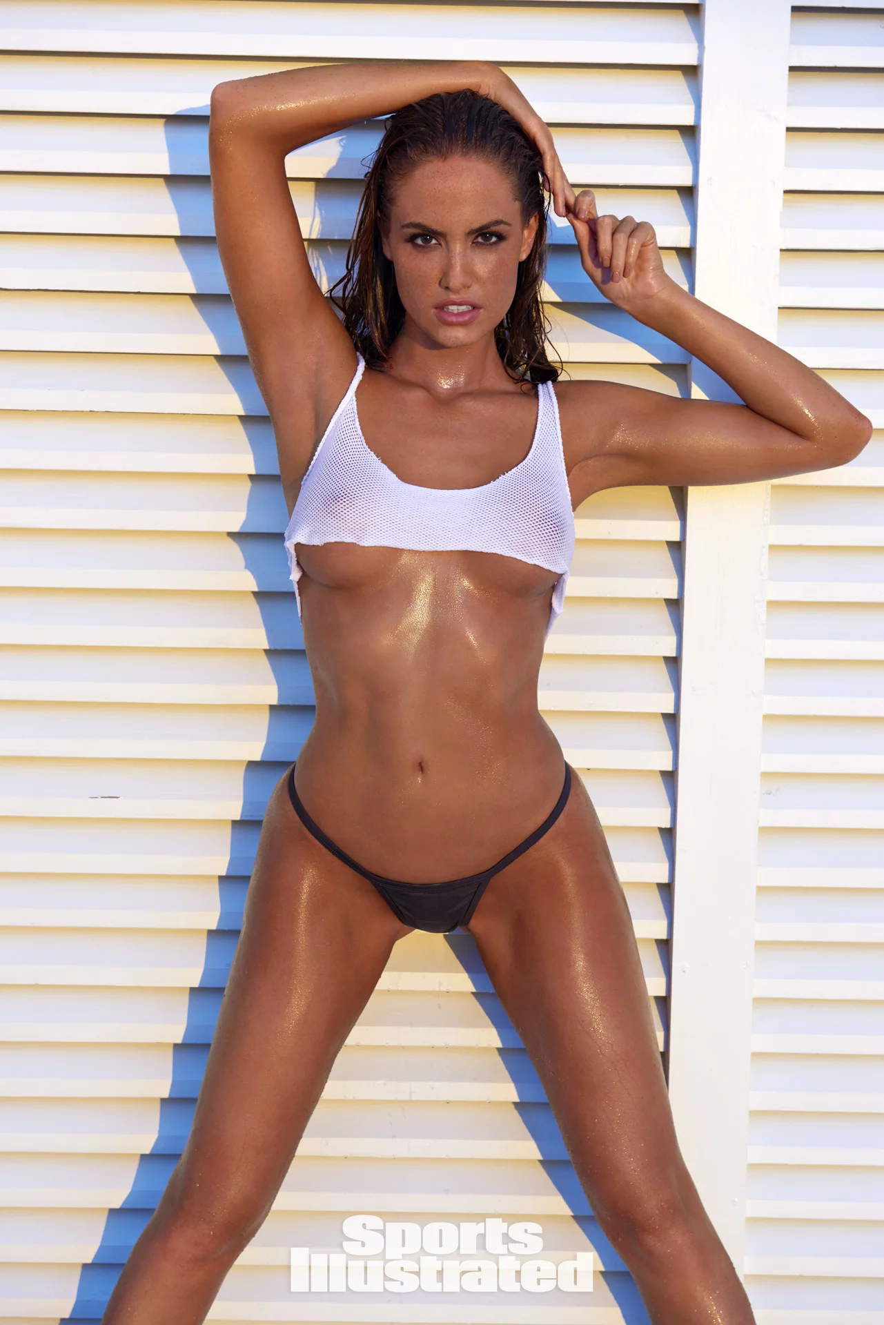 Haley Kalil for Sports Illustrated Swimsuit Issue 2018