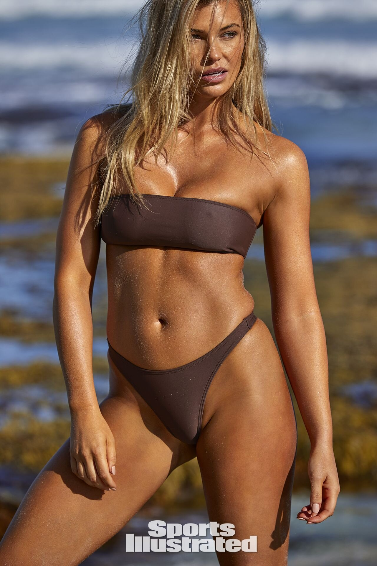 Samantha Hoopes for Sports Illustrated Swimsuit 2019