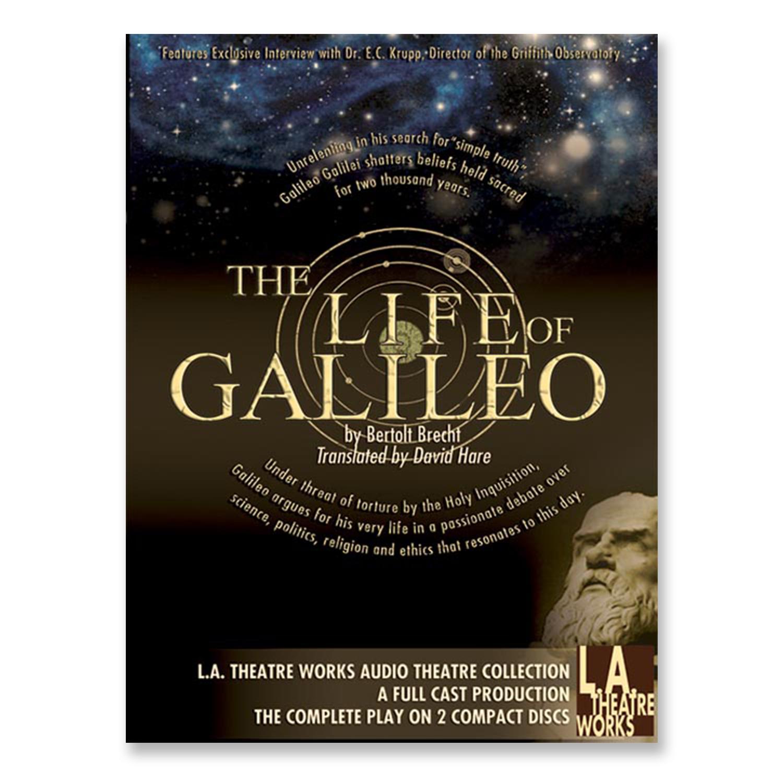 The Life of Galileo by Bertolt Brecht