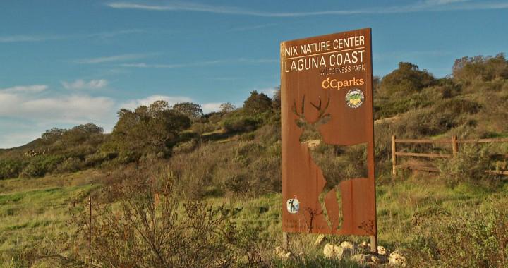 Laguna Coast Wilderness Park