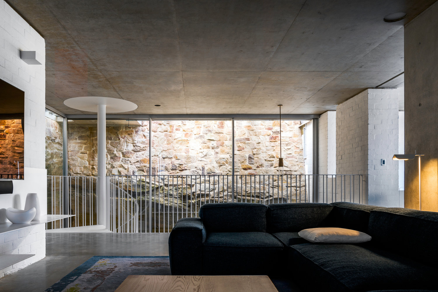 Image result for RENATO D-ETTORRE ARCHITECTS GB HOUSE