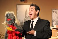 2012 Cabaret,Zambrano & Puppet