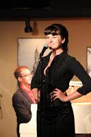 2012 Cabaret,Melody Wilson