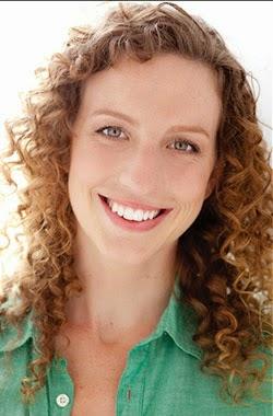 Ericka Haaland- Actor in Hamlet's Shakespeare