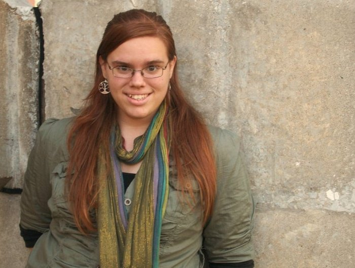 Mary Hosford(Technical Director)