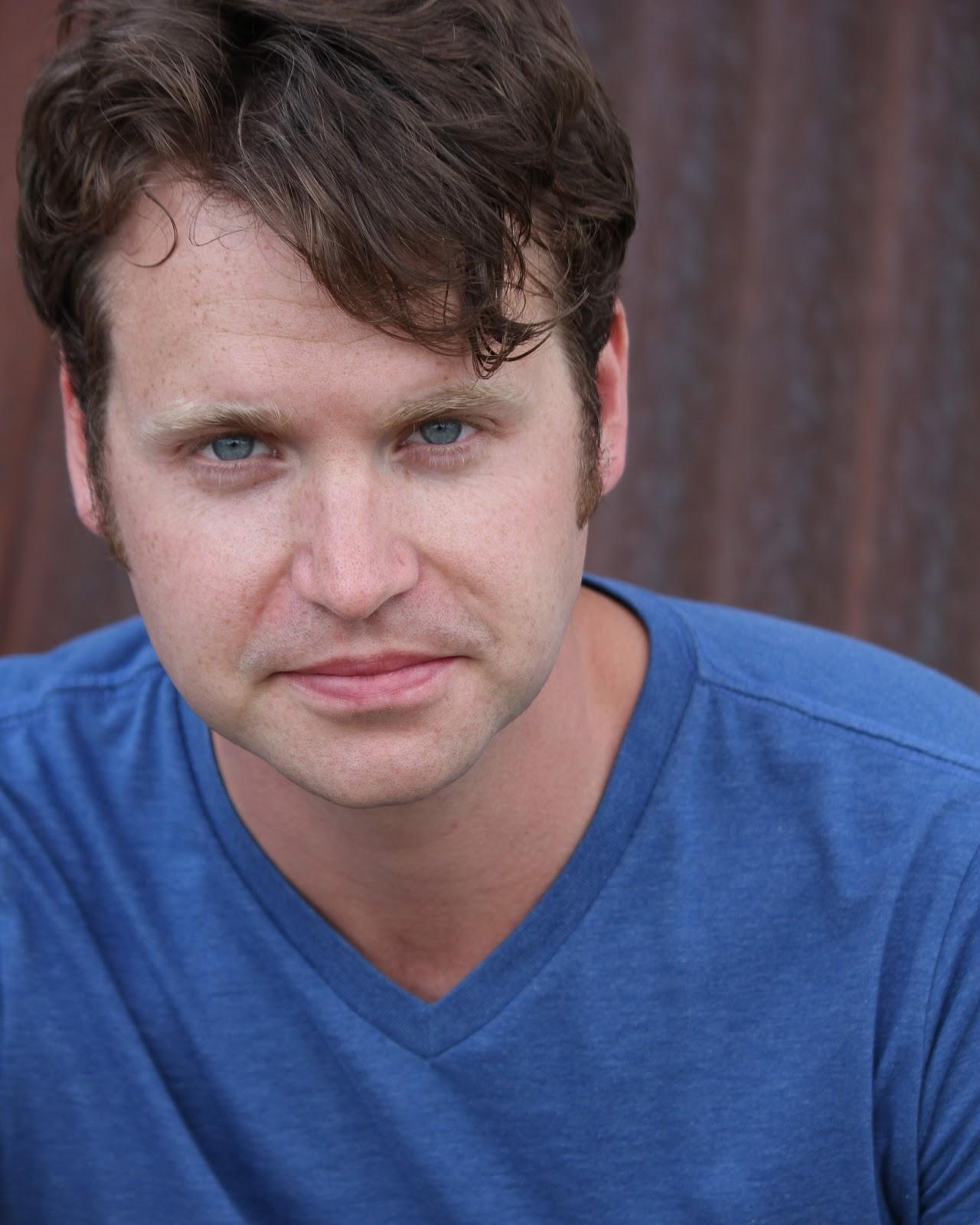 Josh Innerst(Friar/Tybalt)