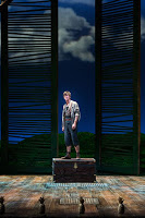 2013  Peter and the Starcatcher , Guter as Boy