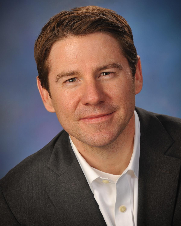 Brian Vaughn