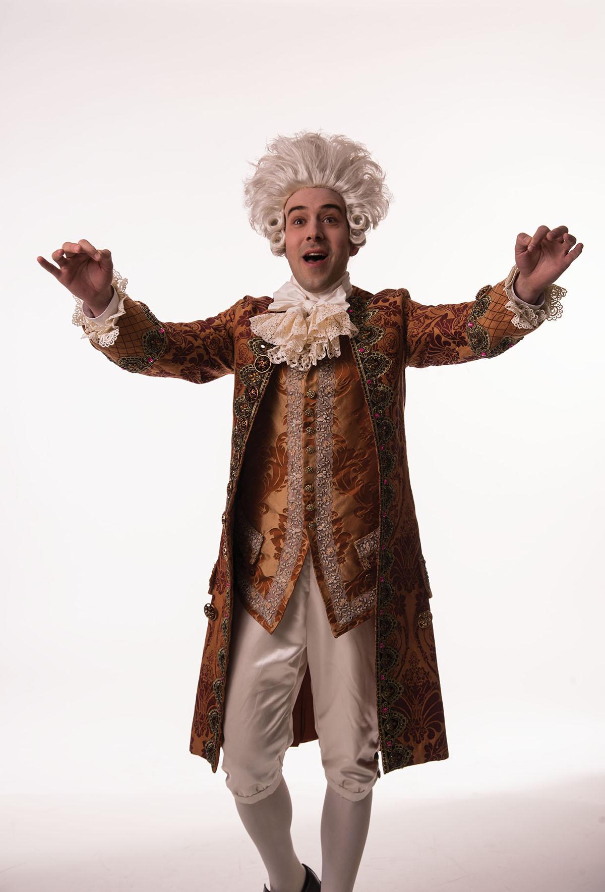 Tasso Feldman (Mozart)