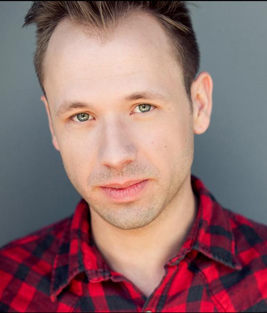Shane Kenyon