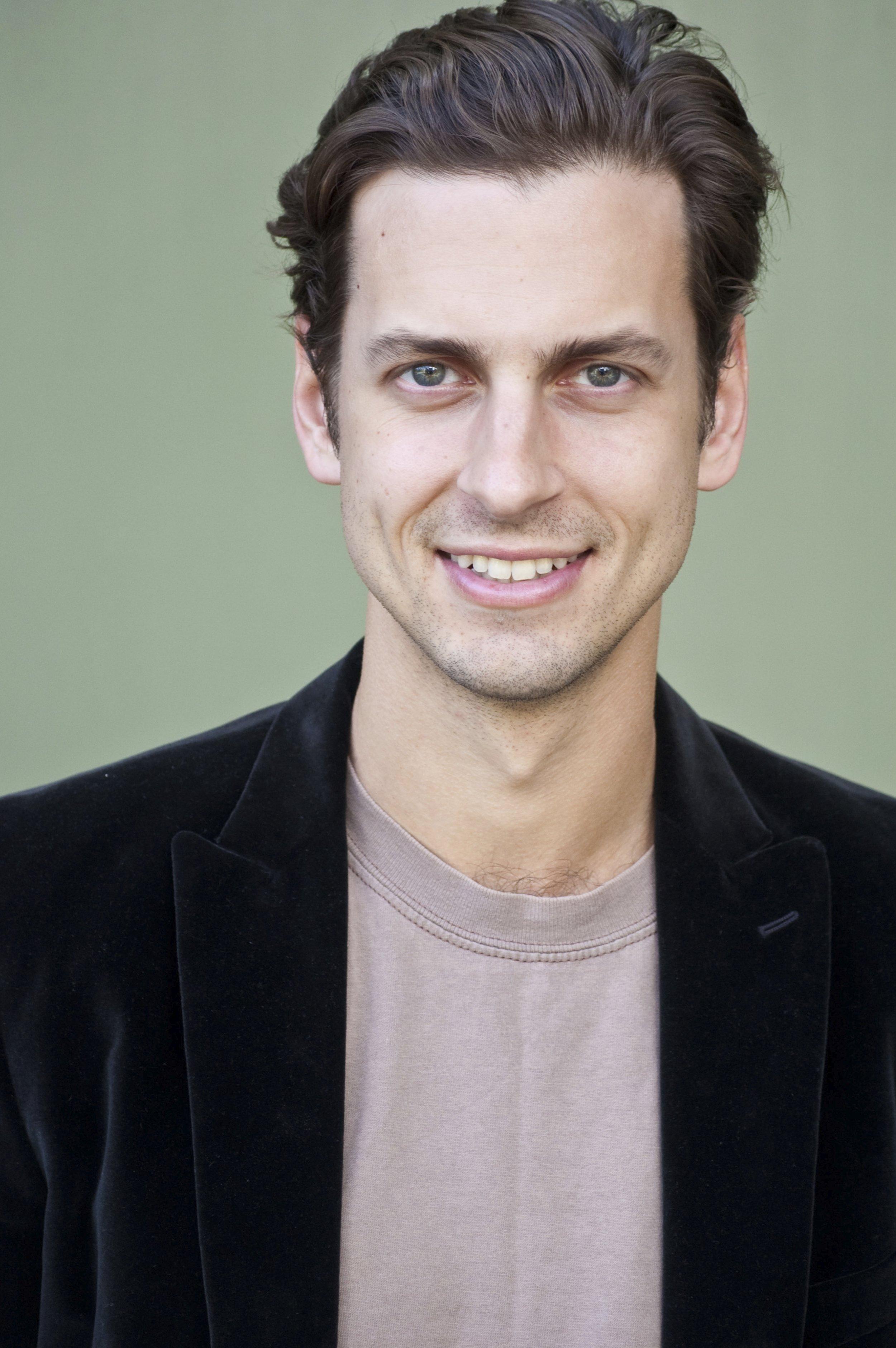 Quinn Mattfeld